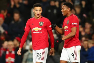 Player ratings: Manchester United 4-1 Newcastle United