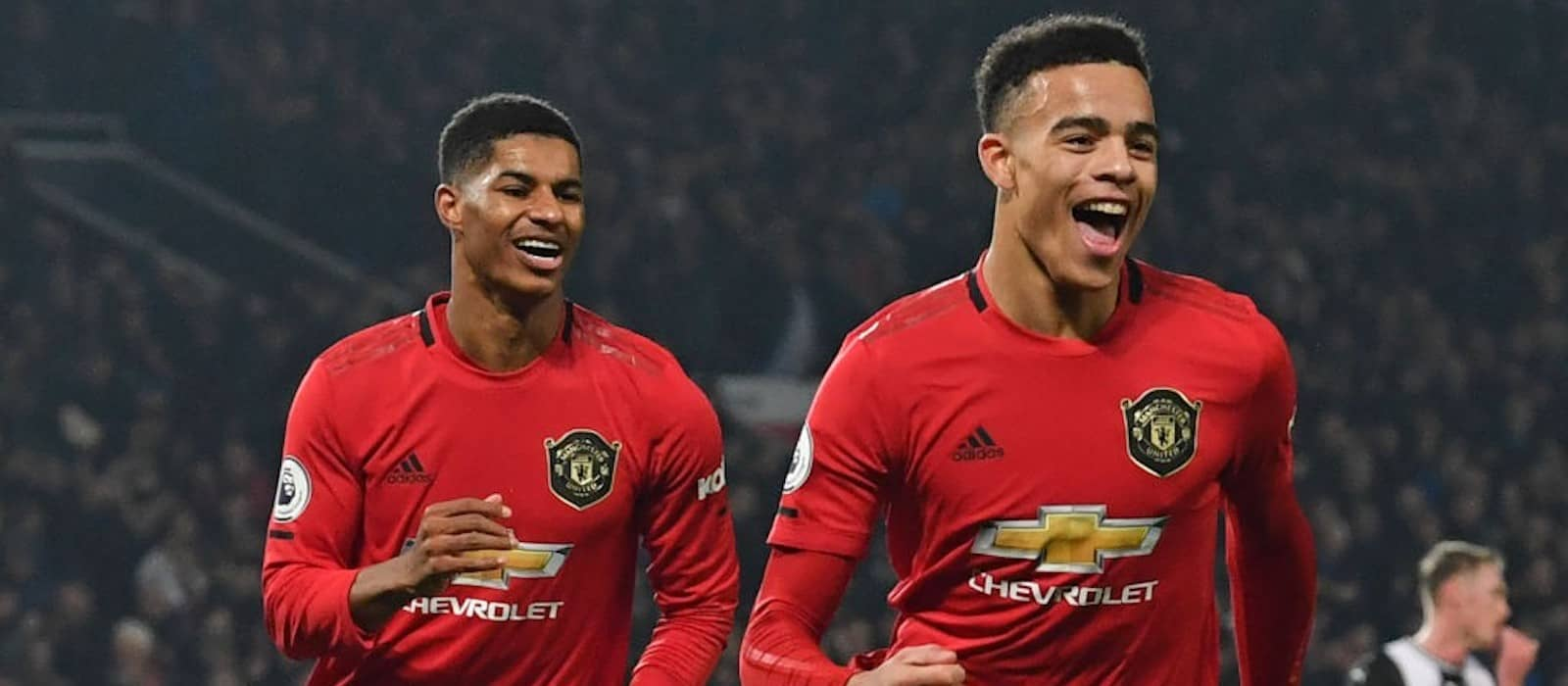 Rio Ferdinand compares Mason Greenwood to Michael Owen