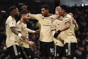 Marcus Rashford undroppable for Manchester United after Burnley display