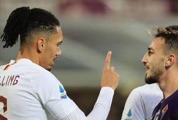 Chris Smalling: AS Roma wait for Man United's response to latest bid