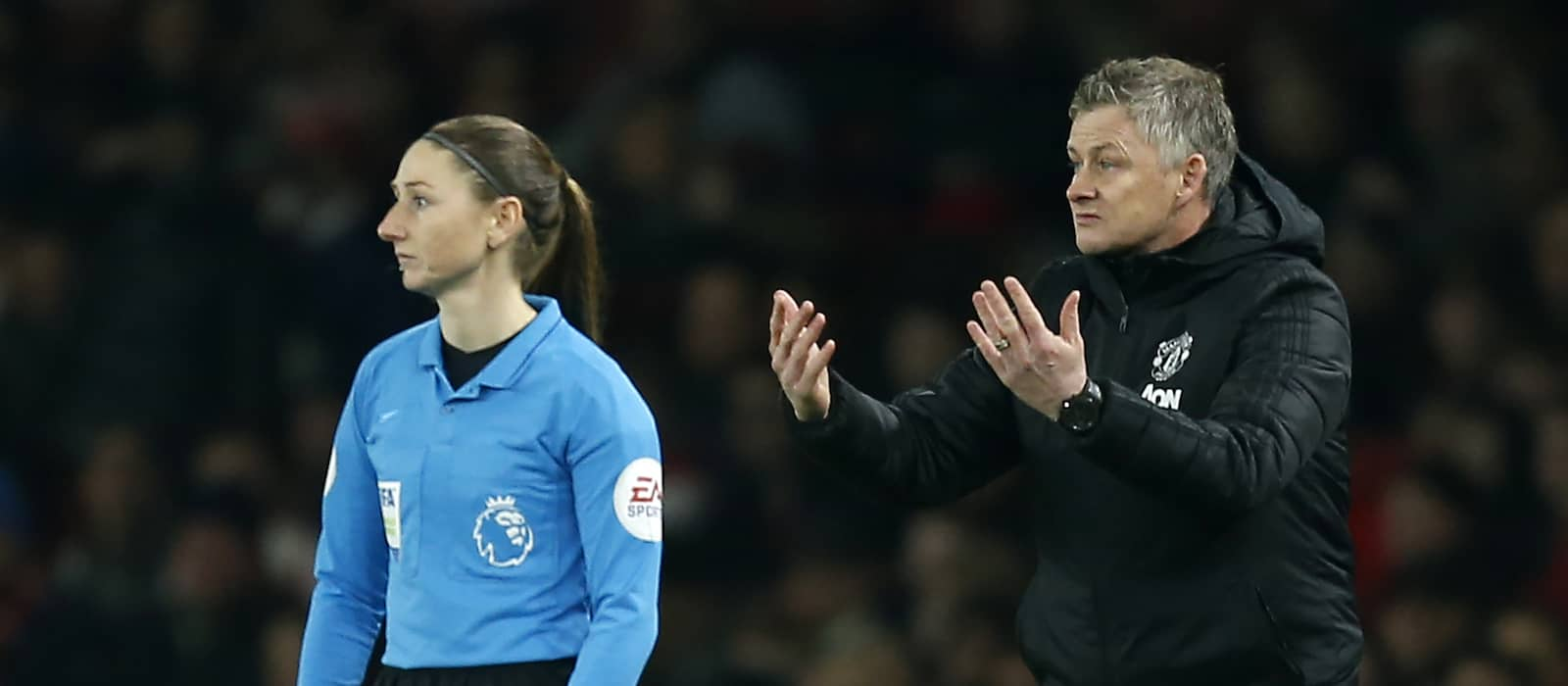 Manchester United fans call for Ole Gunnar Solskjaer to be sacked