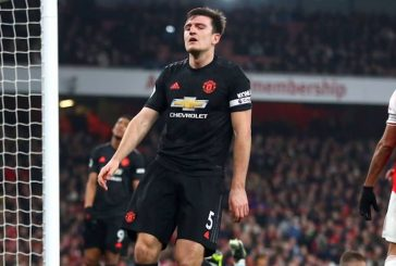Harry Maguire's leave extended as Man United bosses decide what to do