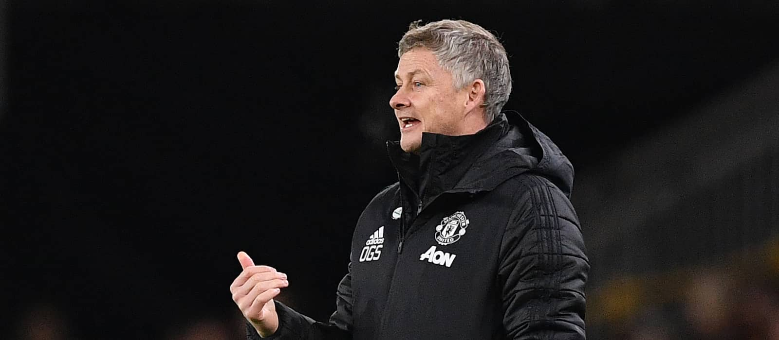Manchester United fans call for Ole Gunnar Solskjaer sacking after Manchester City humiliation