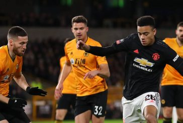 Player ratings: Wolves 0-0 Manchester United