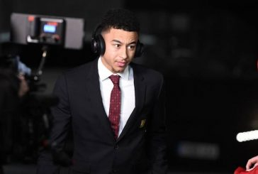Jesse Lingard axed by Ole Gunnar Solskjaer, offered to clubs – report