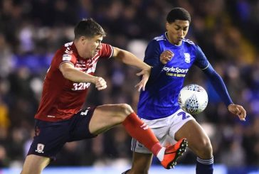 Manchester United submit bid for Birmingham City's Jude Bellingham – report