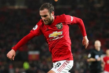 Manchester United fans praise Juan Mata for goalscoring display vs Wolves