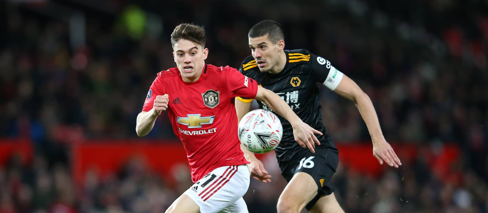 Player ratings: Manchester United 1-0 Wolverhampton Wanderers – Marcus Rashford injury overshadows victory