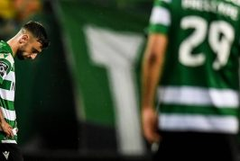Sporting Lisbon's new signing means Bruno Fernandes deal must be concluded this week