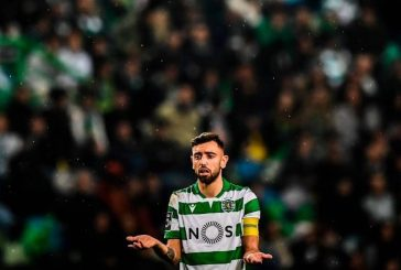 Superagent Jorge Mendes to mediate as Bruno Fernandes talks reopen