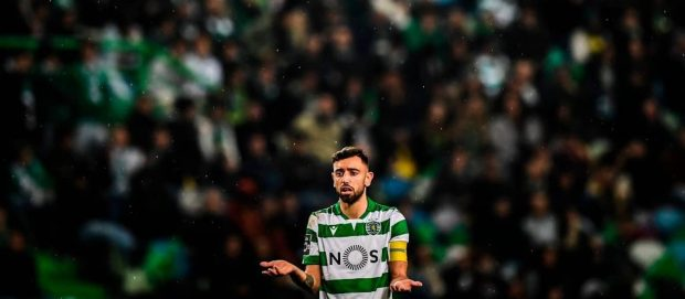 Superagent Jorge Mendes to mediate as Bruno Fernandes talks reopen - The Peoples Person