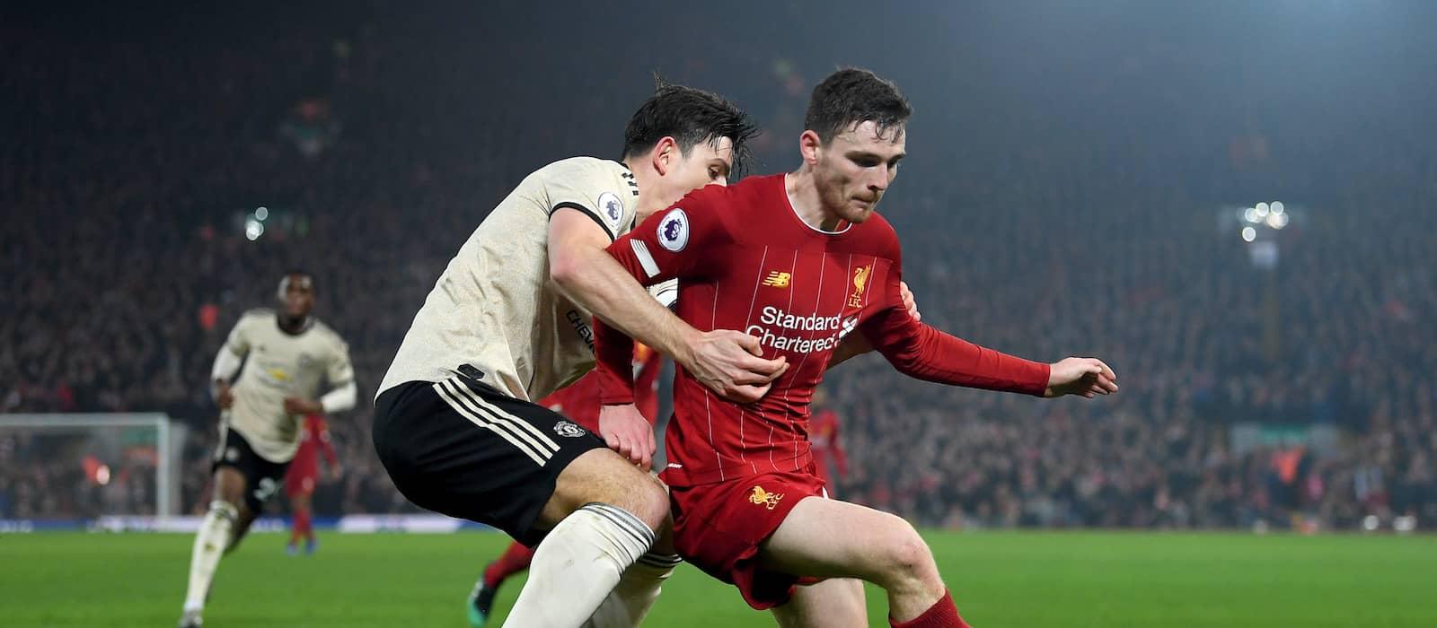 Rio Ferdinand criticises Harry Maguire's role in Burnley loss