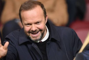 Ed Woodward insists Manchester United's recruitment is fine