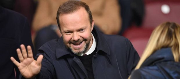 Pressure mounts on Ed Woodward as credibility lies in tatters