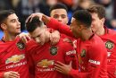 Player ratings: Tranmere Rovers 0-6 Manchester United