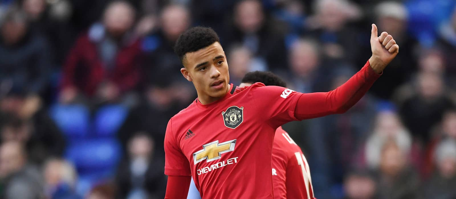 Manchester United fans react to Mason Greenwood's performance vs Tranmere