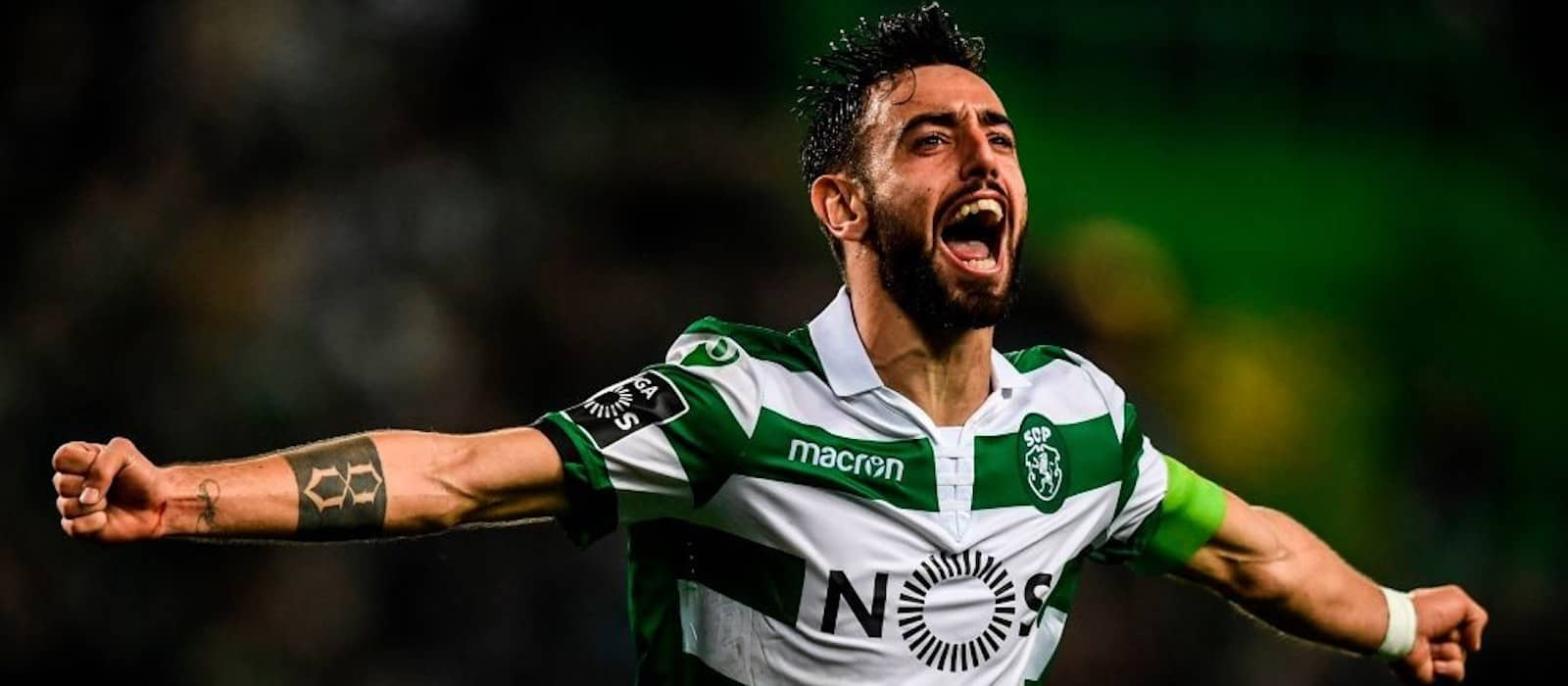Ten things you might not know about Bruno Fernandes