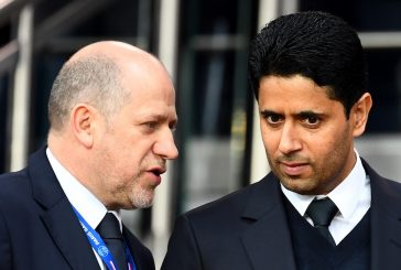 Manchester United narrow down search for director of football