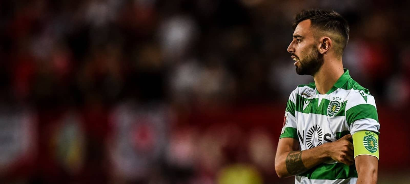 Manchester United fans excited by potential Bruno Fernandes signing