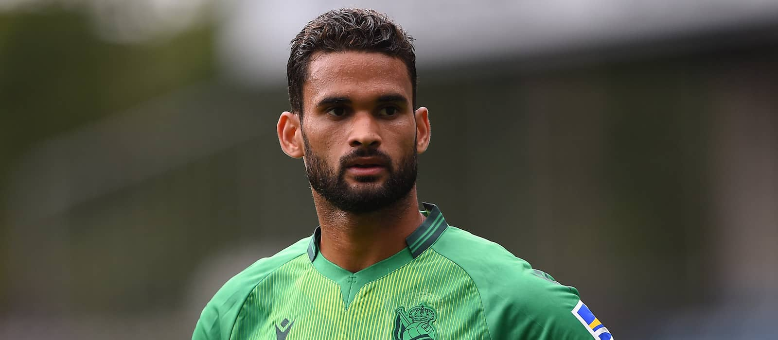 Manchester United offered Real Sociedad striker Willian Jose