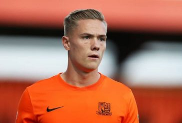 Manchester United complete Nathan Bishop signing from Southend United