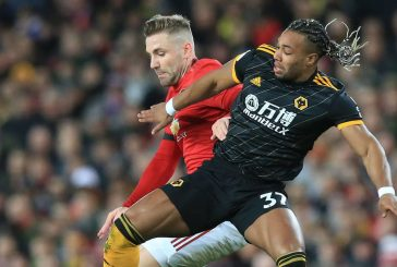 Player ratings: Manchester United 0-0 Wolves – Busy start for Bruno Fernandes