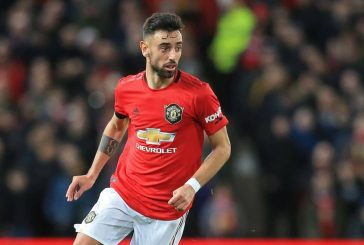 Manchester United fans impressed by Bruno Fernandes debut vs Wolves