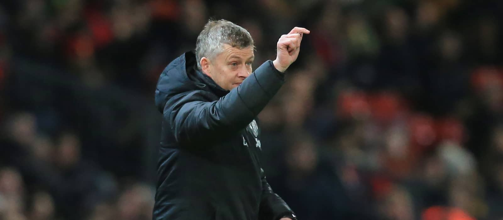 What do Manchester United need to do to secure a top 4 finish?