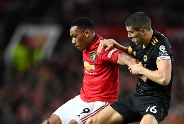 Anthony Martial's anonymous displays continue vs stubborn Wolves