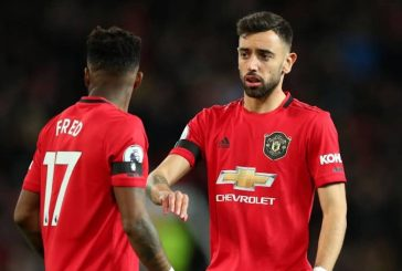 Ole Gunnar Solskjaer excited about Paul Pogba, Bruno Fernandes combination