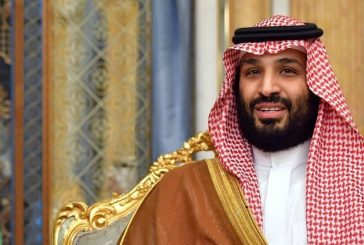 Manchester United still first choice for Saudi Prince Mohammed bin Salman