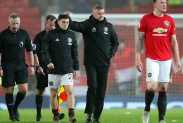 Ten senior players linked with January exit from Man United