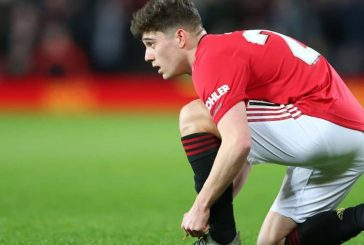 Daniel James repays Ole Gunnar Solskjaer's faith in Leeds United performance