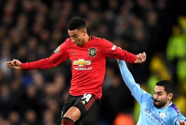 Manchester United's Jesse Lingard offered a way out of the club