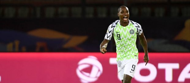 Ole Gunnar Solskjaer confirms Odion Ighalo will miss Spain trip - The Peoples Person