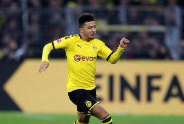 Manchester United fans react to Jadon Sancho's potential transfer