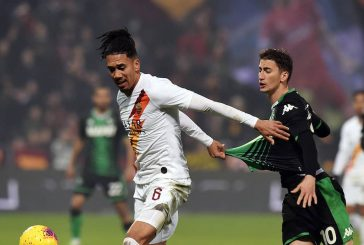 Roma concede defeat as Chris Smalling set to head home