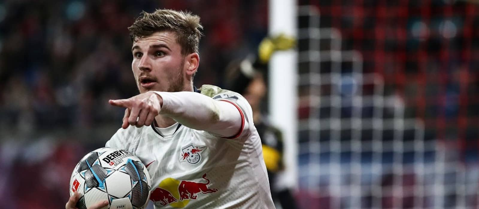 Timo Werner receives transfer proposal from Man United