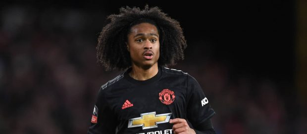 Tahith Chong negotiating Inter Milan's contract offer - The Peoples Person