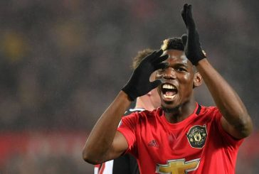 Ole Gunnar Solskjaer expects Paul Pogba to remain at Manchester United