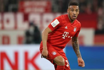 Corentin Tolisso still pursued by Man United after failed January move