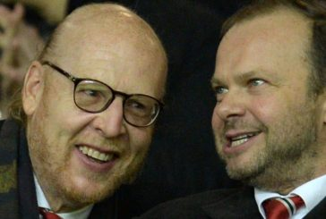 Man United's debt skyrockets as more revenue is lost