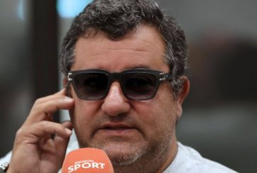 Why Mino Raiola has shot himself in the foot with Paul Pogba comments