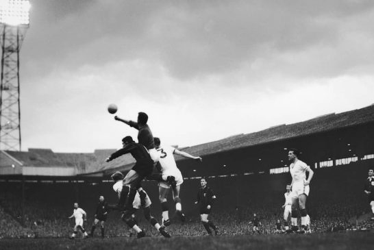 A tribute to Harry Gregg, 27 October 1932 – 16 February 2020