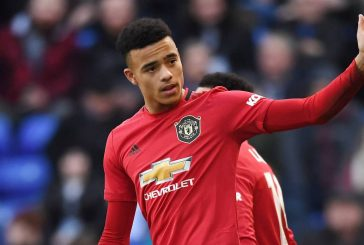 Mason Greenwood's indiscretion is another headache for Ole Gunnar Solskjaer