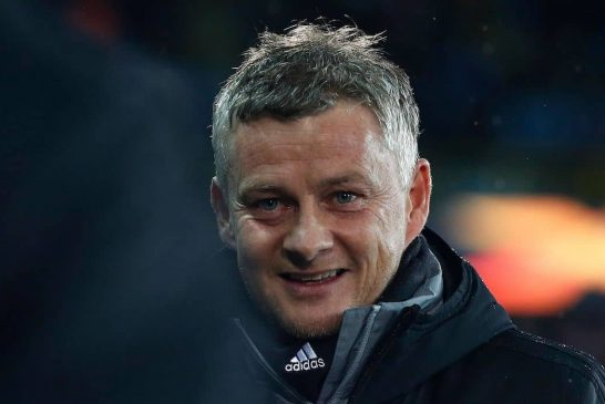 Erling Haaland praises Ole Gunnar Solskjaer's attacking coaching