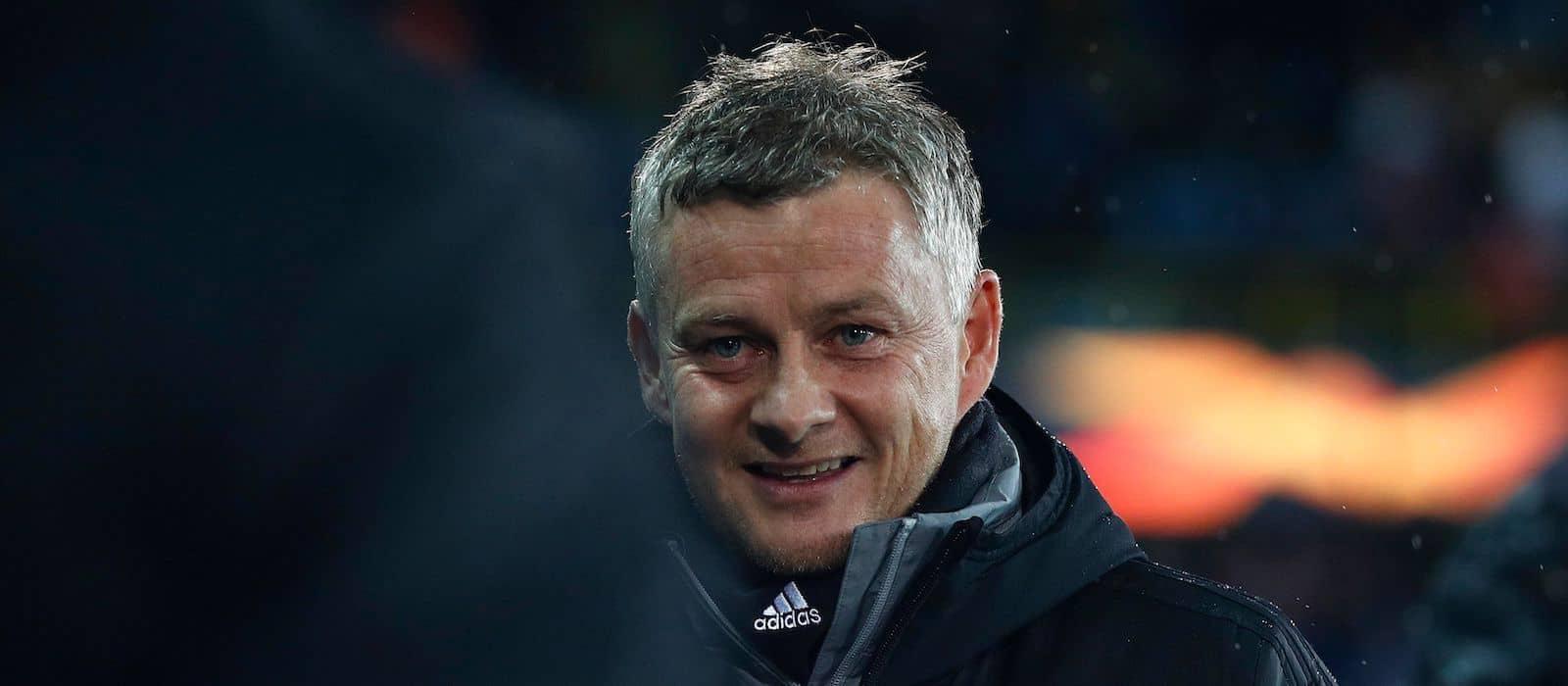 Ole Gunnar Solskjaer's tactical blunders will cost Man United dear