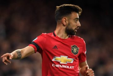Bruno Fernandes' winning mentality will bring greatness back to Manchester United