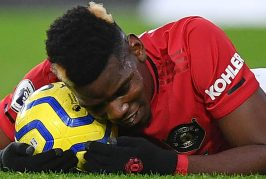 Paul Pogba may stay at Man United if certain conditions arise