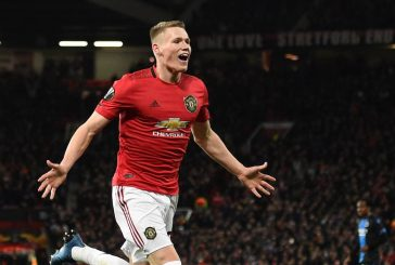 Manager confirms Paul Pogba and Scott McTominay likely to miss Southampton game